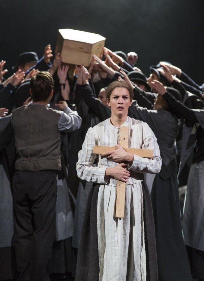 Photo: Göteborgs Opera