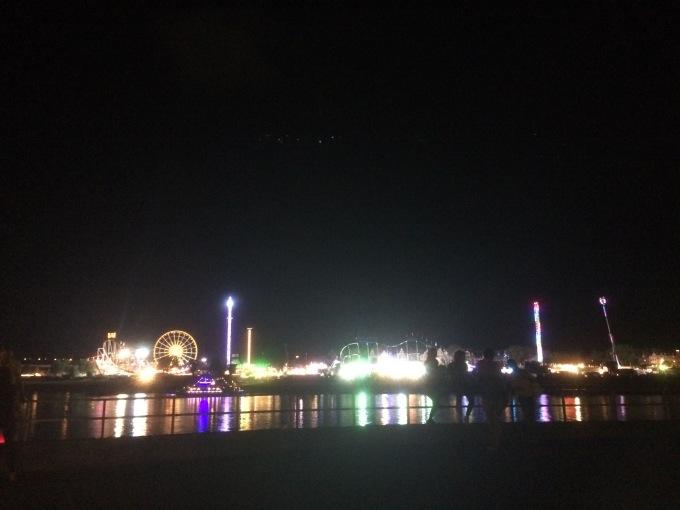 Düsseldorf's big fun fair