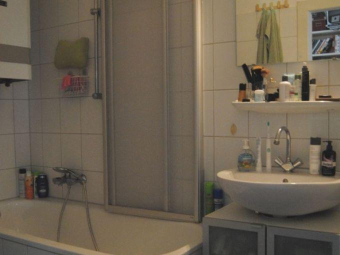 German Bathroom Photo