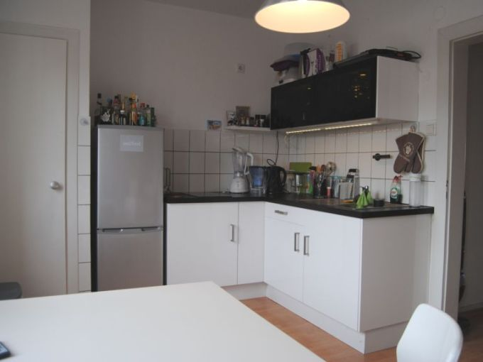 German Kitchen (one of the better ones)